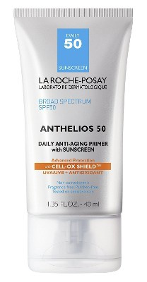 La Roche-Posay Anthelios 50 Daily Anti-Aging Primer With..