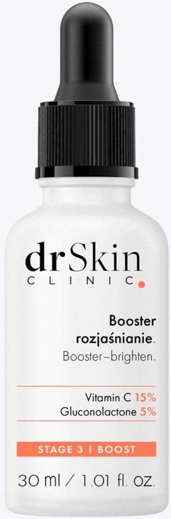 Dr Skin Clinic Booster-Brighten Vitamin C 15%