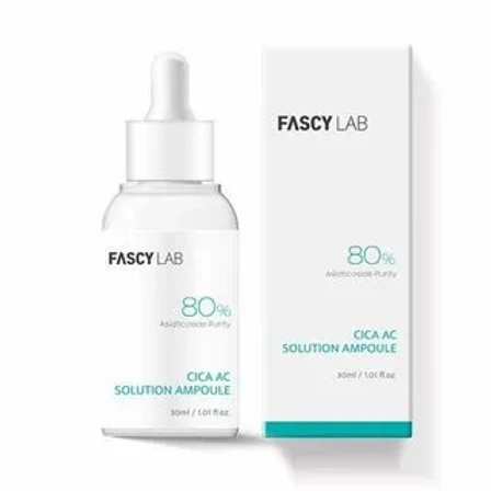 FASCY Lab Cica Ac Solution Ampoule
