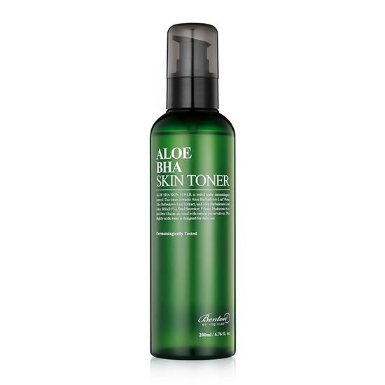 0.5% | Aloe Bha Skin Toner