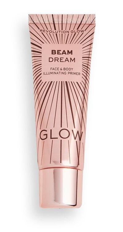 Makeup Revolution Glow Beam Dream Illuminating Primer