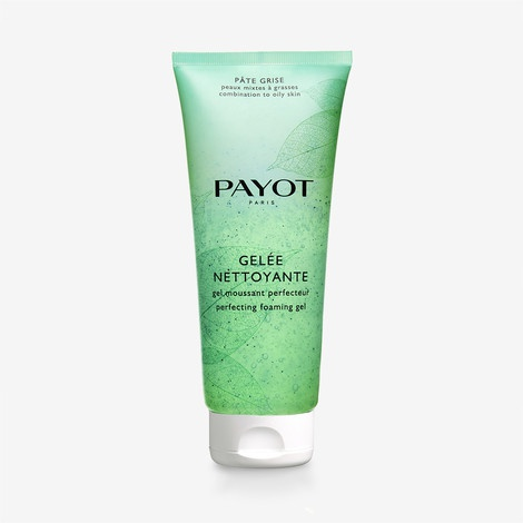 Payot Pate Grise Gelee Netoyant