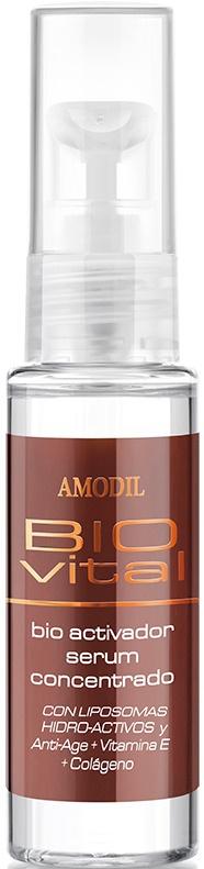 Amodil Bio Vital Antiage Serum