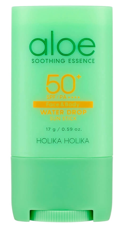Holika Holika Aloe Soothing Essence Waterproof Sun Gel SPF50+/PA++++