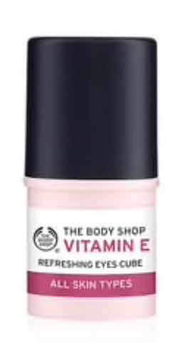 The Body Shop Vitamin E Eyes Cube