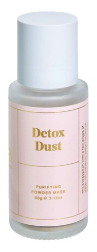 Bybi Detox Dust Purifying Powder Mask