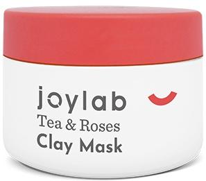 Joylab Tea & Roses Clay Mask