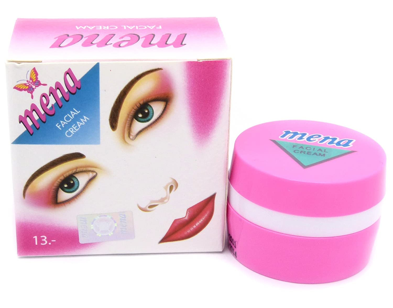 Mena Face Cream