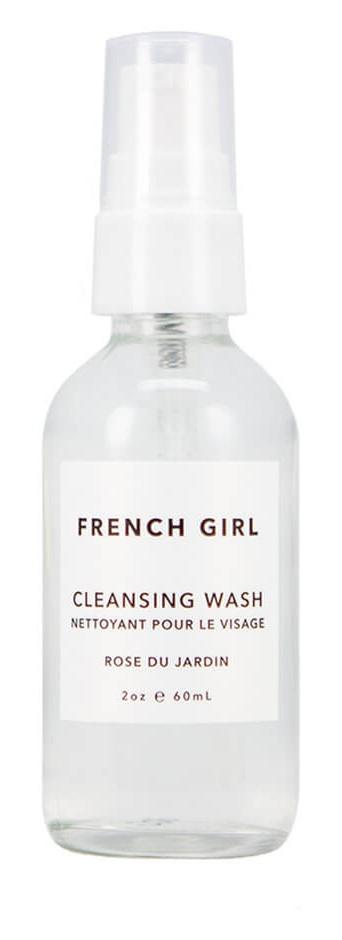 French Girl Cleansing Wash - Rose Du Jardin