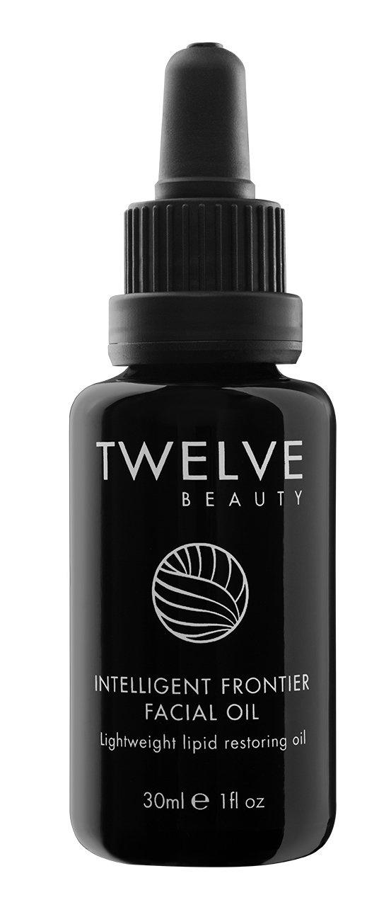 Twelve Beauty Intelligent Frontier Facial Oil
