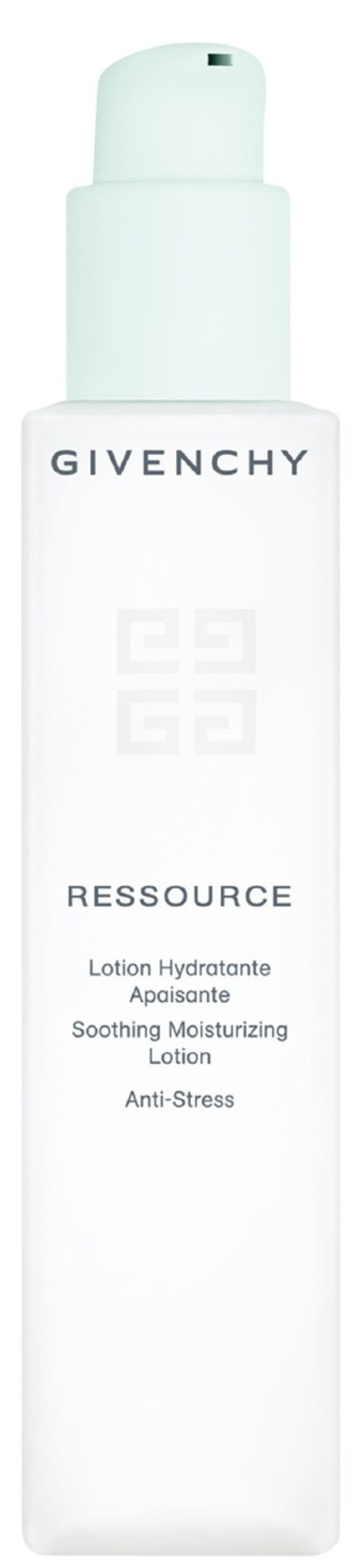 Givenchy Ressource Soothing Moisturising Lotion
