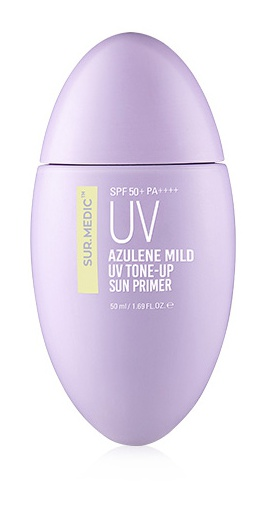 Neogen Surmedic Azulene Mild Uv Tone-Up Sun Primer