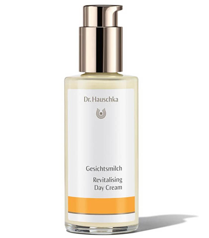 Dr Hauschka Revitalising Day Cream