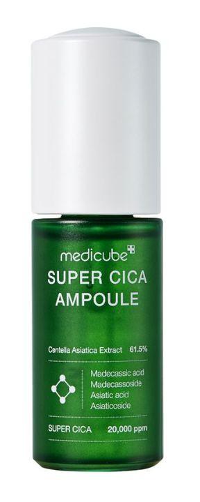 Medicube Super Cica Ampoule