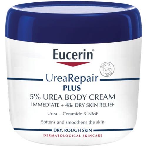 Eucerin UreaRepair PLUS 5% UREA BODY CREAM