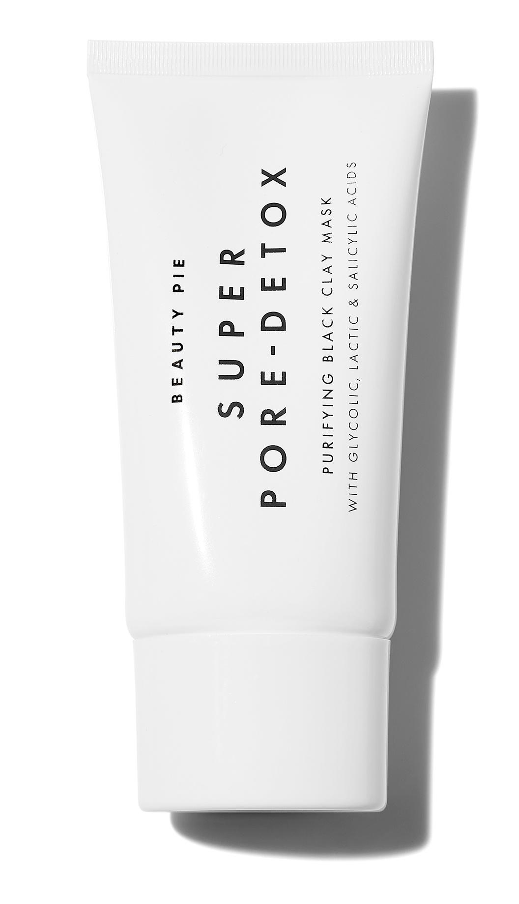 Beauty Pie Super Pore-Detox Purifying Black Clay Mask