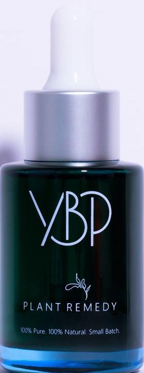 ybp cosmetics Plant Remedy Skin Elixir