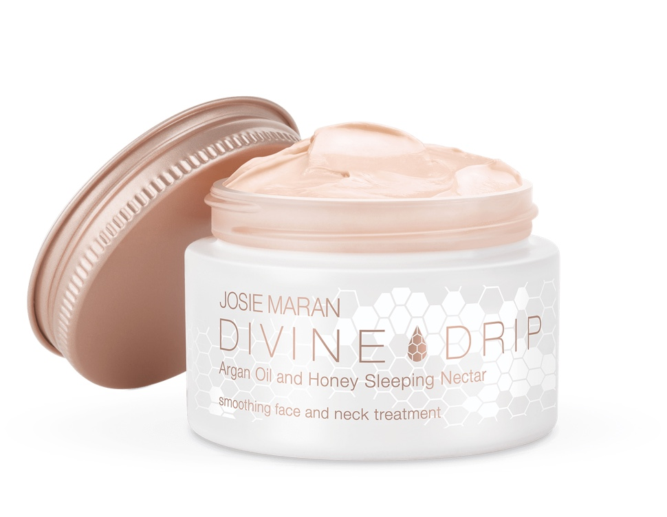 Josie Maran Divine Drip Argan Oil And Honey Sleeping Nectar