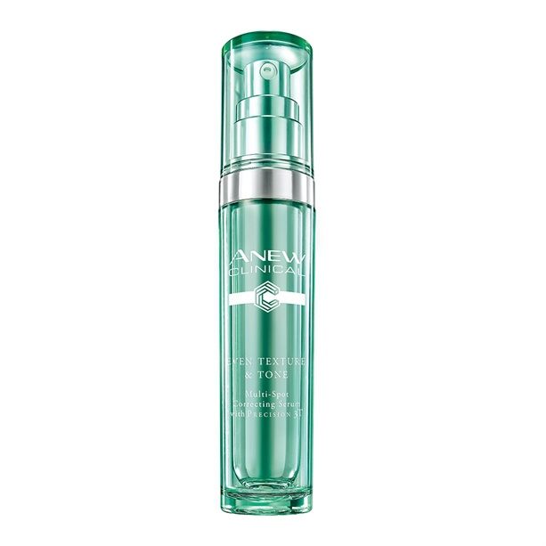 Avon Anew Clinical Anew Clinical Even Texture & Tone Correcting Serum