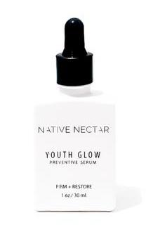Native nectar Youth Glow Preventive Serum