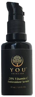 YOU Skincare Vitamin C Antioxidant Serum
