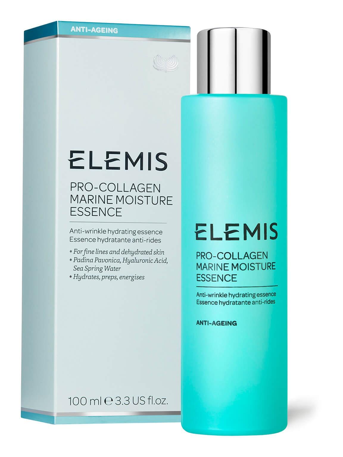 Elemis Pro Collagen Marine Moisture Essence