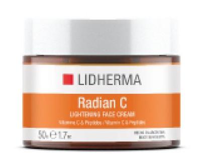 Lidherma Crema Radian C