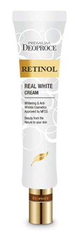 Deoproce Premium Retinol White Cream