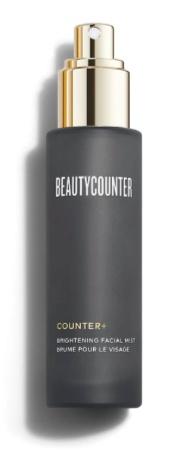 Beauty Counter Counter+ Brightening Facial Mist