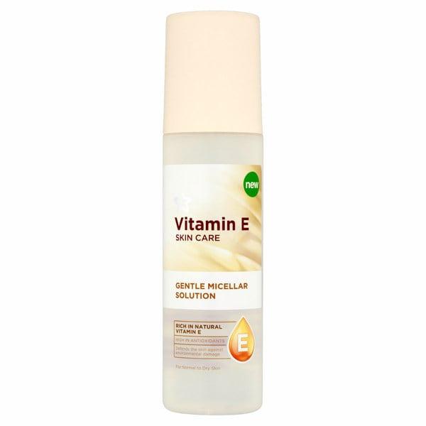 Superdrug Vitamin E Gentle Micellar Solution