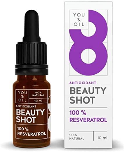 You & Oil Antioxidant Beauty Shot