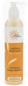 Earth Science Clarifying Facial Wash