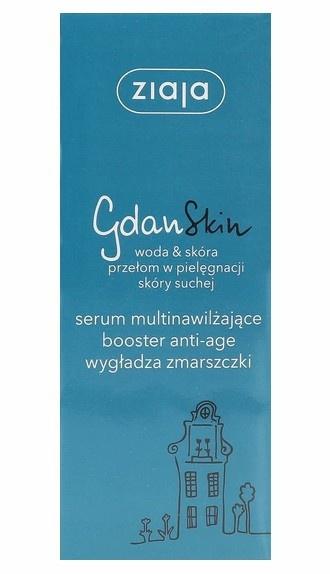 Ziaja Gdanskin Serum