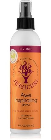 Jessicurl Awe Inspiraling Spray