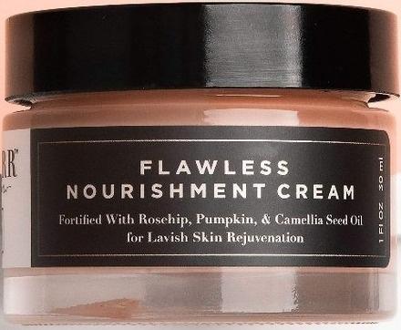 Averr Aglow No.4 Flawless Nourishment Cream