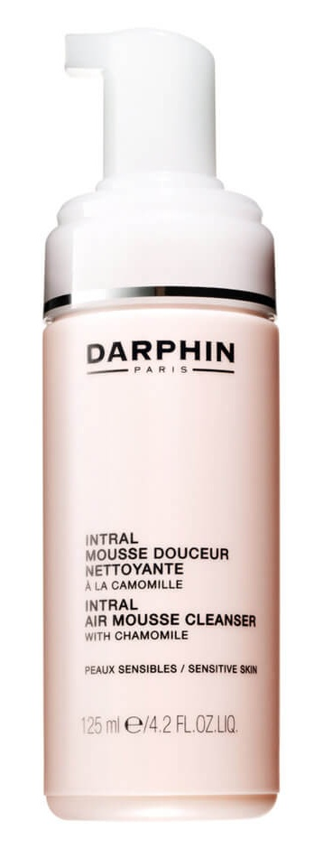 Darphin Intral Air Mousse Cleanser