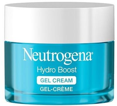 Neutrogena Hydro Boost Gel Cream Hyaluronic Acid + Botanical Trehalose