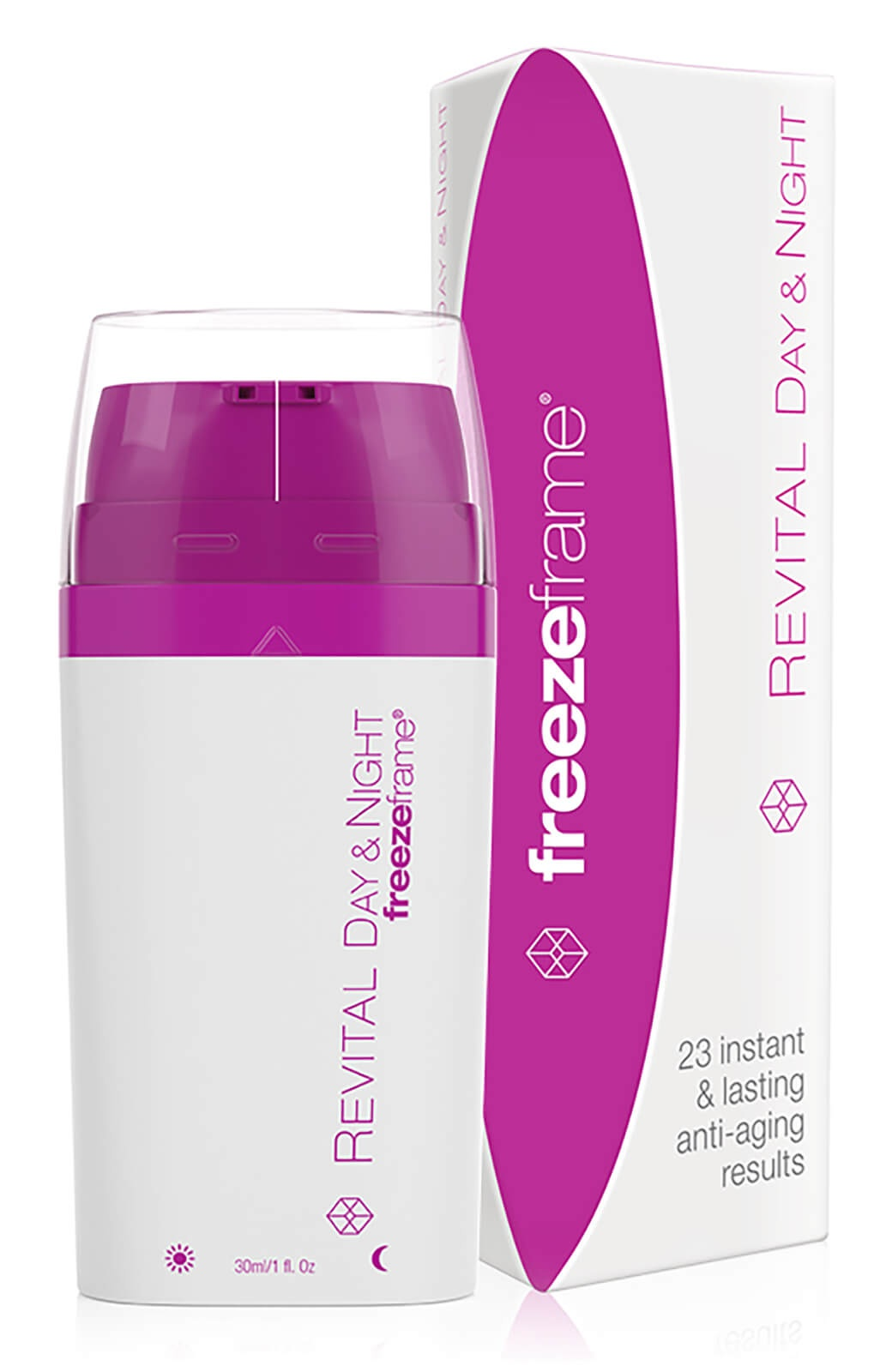 Freezeframe Revital Day Cream