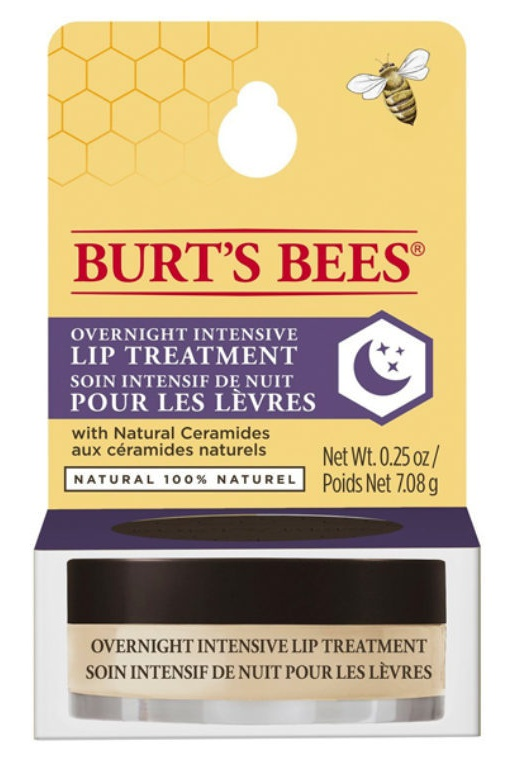 Burt's Bees Overnight Intensive Lip Treatment