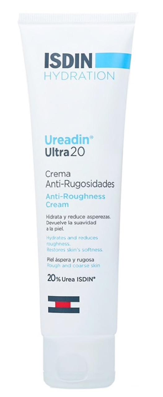 ISDIN Ureadin Ultra 20 Emollient Ultra-Hydrating Cream