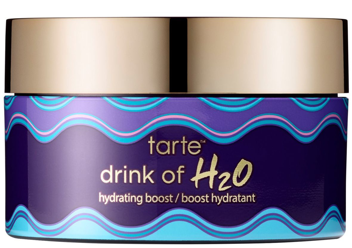 Tarte Drink Of H2O Hydrating Boost Moisturizer