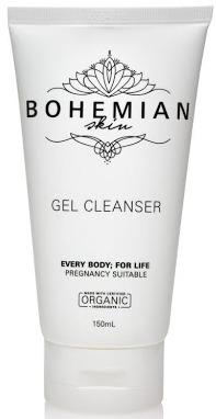 Bohemian skin Gel Cleanser