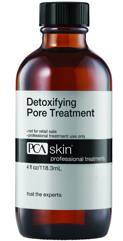 PCA  Skin Detoxifying Pore Treatment