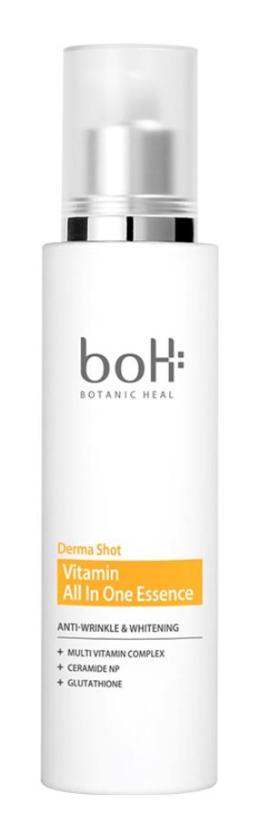 Botanic Heal boH Derma Shot Vitamin All In One Essence