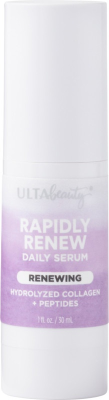 ULTA Rapidly Renew Daily Face Serum