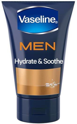 Vaseline MEN Men Face Moisturiser Hydrate & Soothe