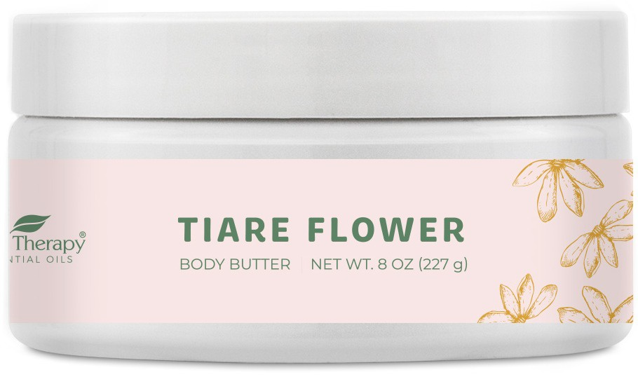 Planttherapy Tiare Flower Body Butter