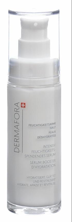 DERMAFORA Sérum Booster D`Hydratation