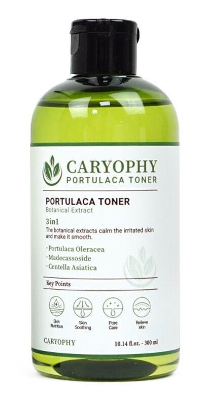 CARYOPHY Portulaca Toner