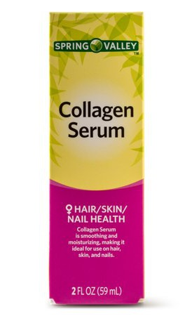 Spring Valley Collagen Serum